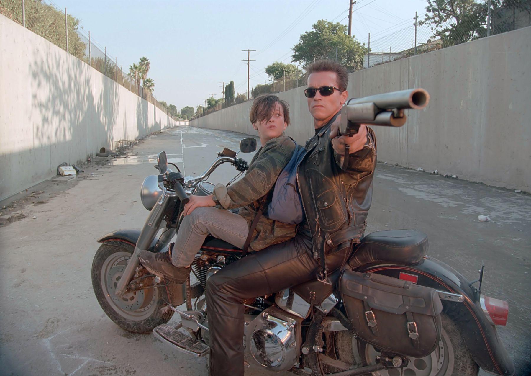 Terminator 2 Still 2