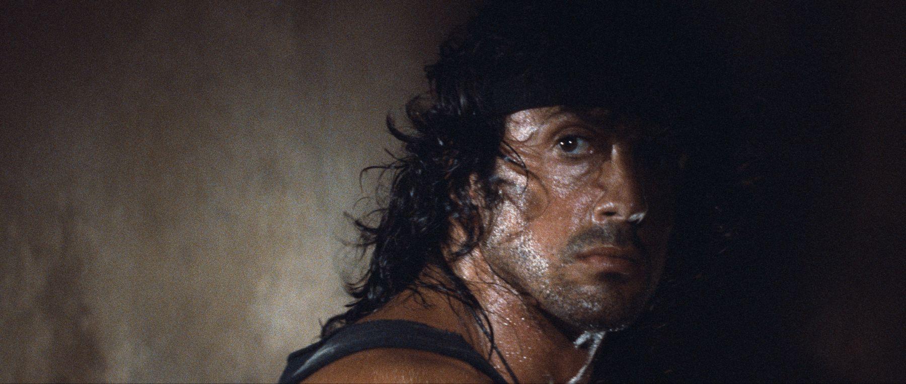Rambo III Still 2
