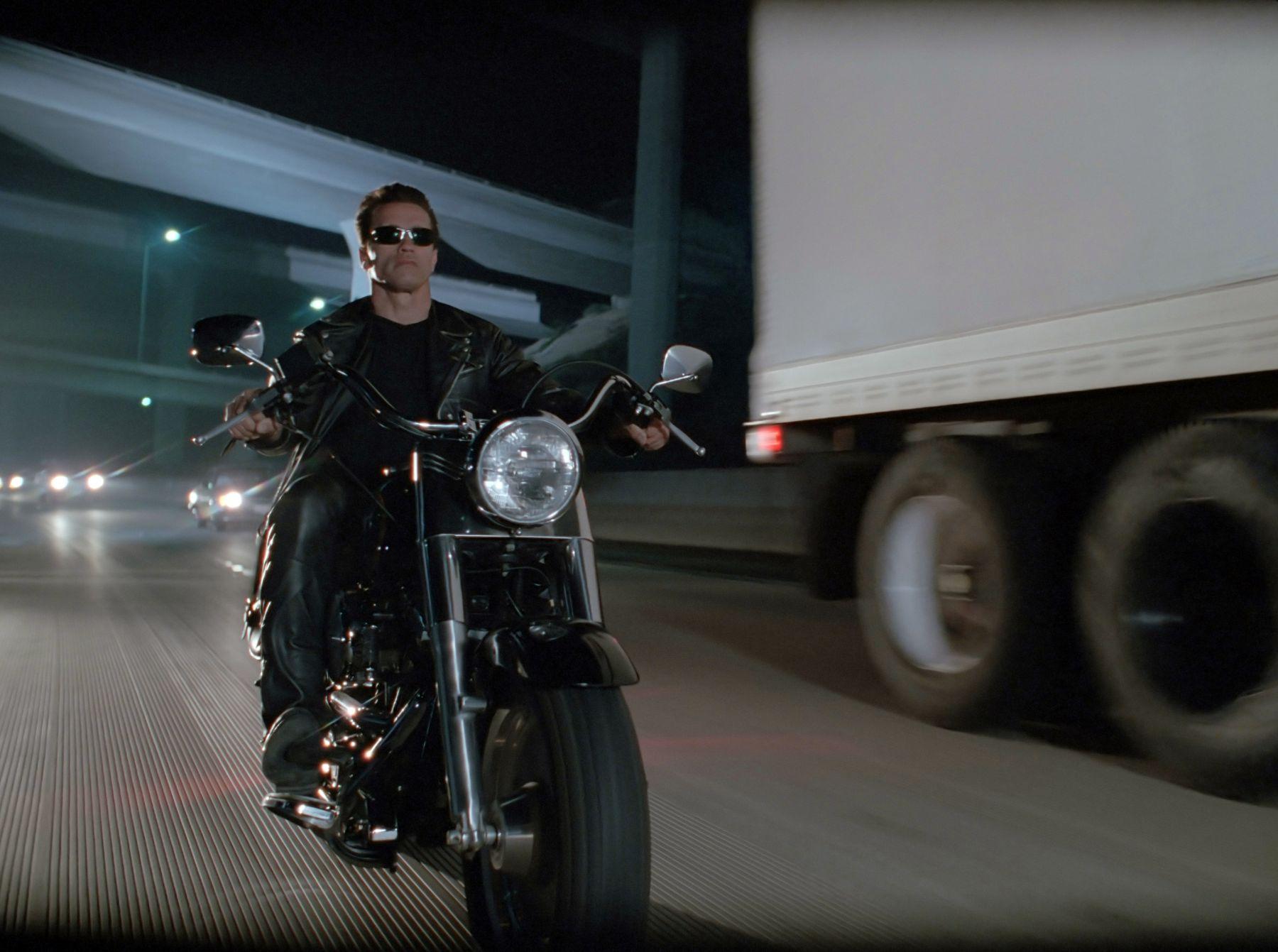 Terminator 2 Still 1