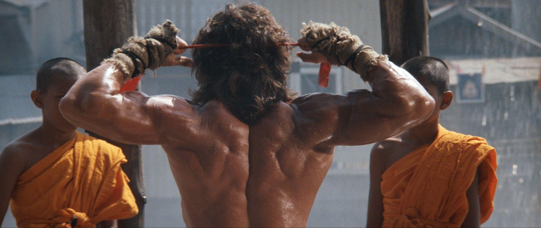 Rambo III Still 1