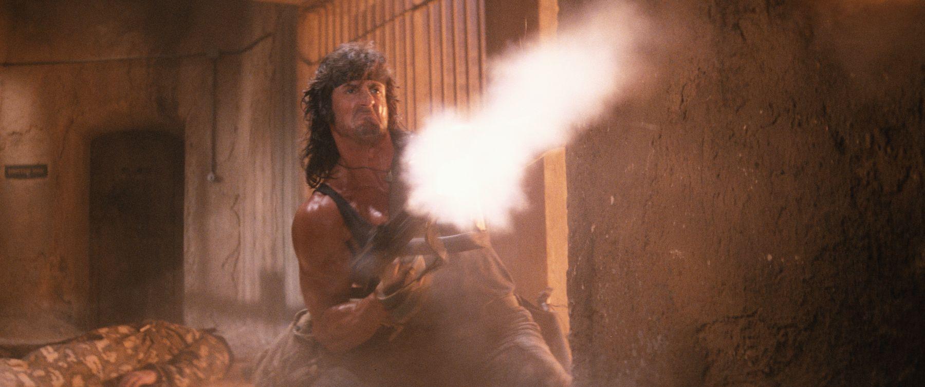 Rambo III Still 3