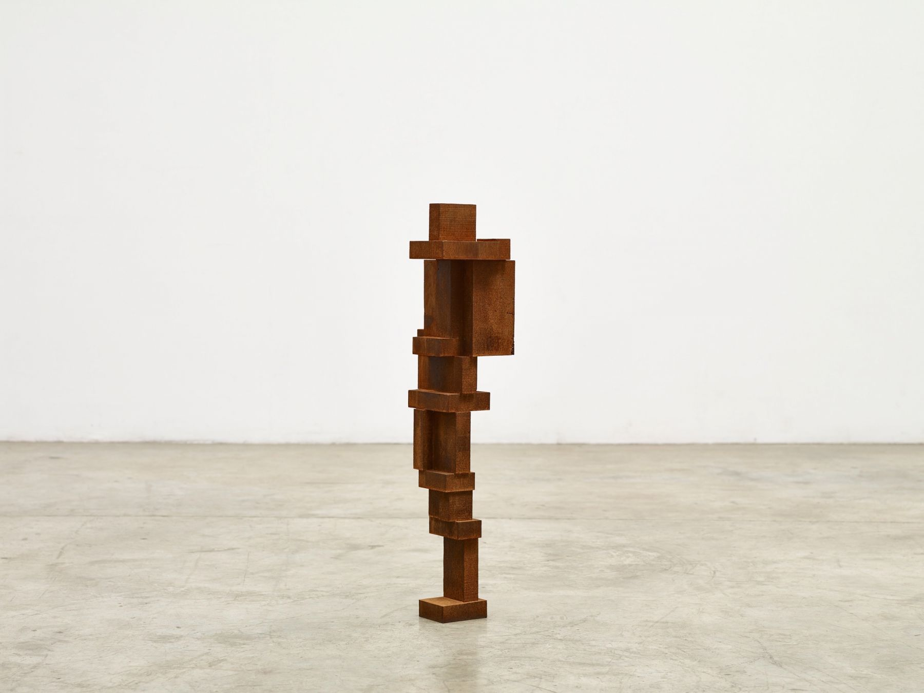 Antony Gormley SMALL SHELTER II, 2015