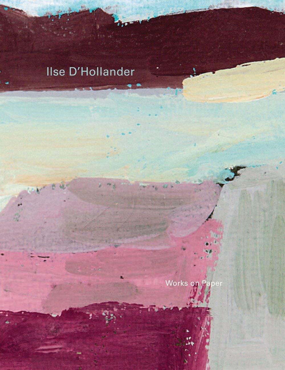 Ilse D'Hollander Sean Kelly Gallery