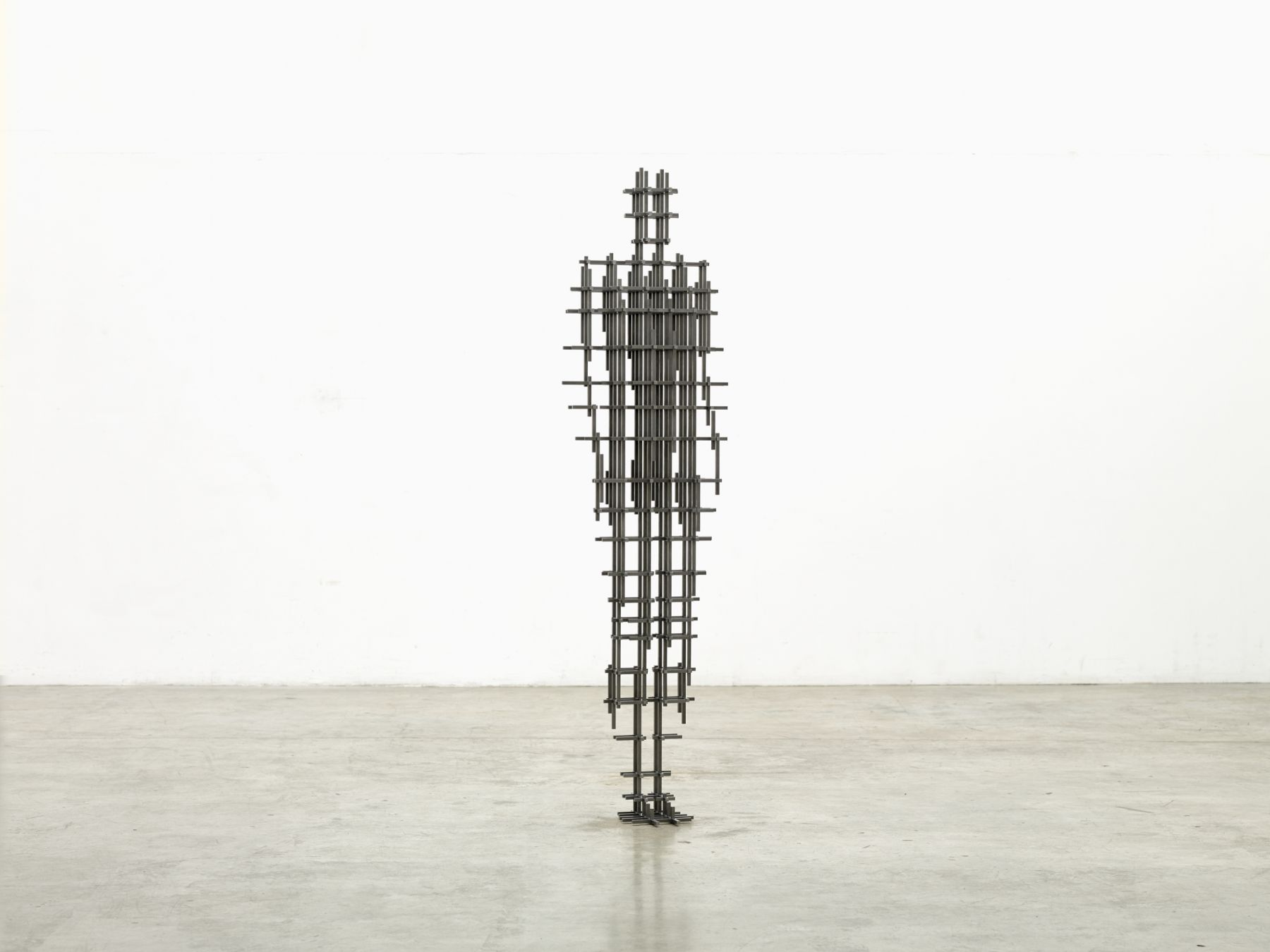 ANTONY GORMLEY SET IV, 2018