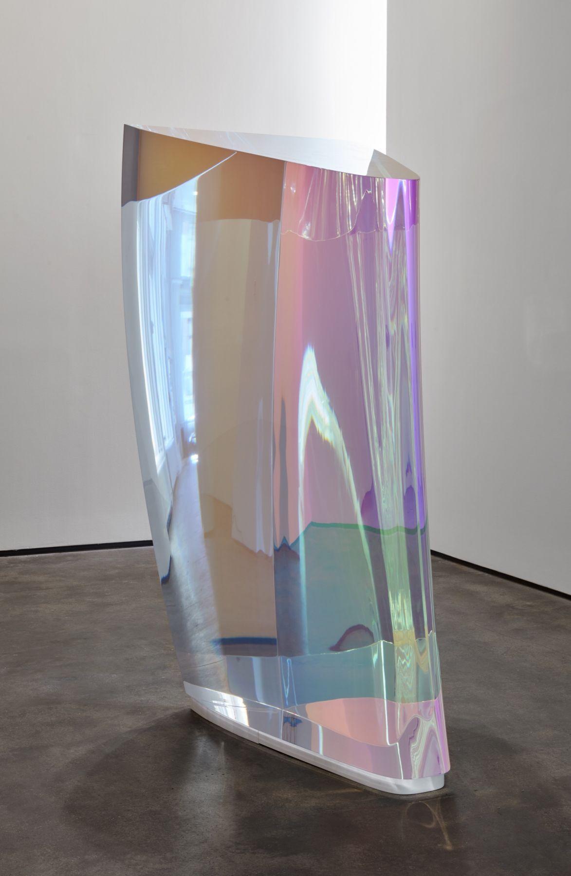 MARIKO MORI Plasma Stone I, 2017-2018