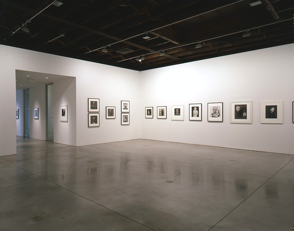 Robert Mapplethorpe Sean Kelly Gallery