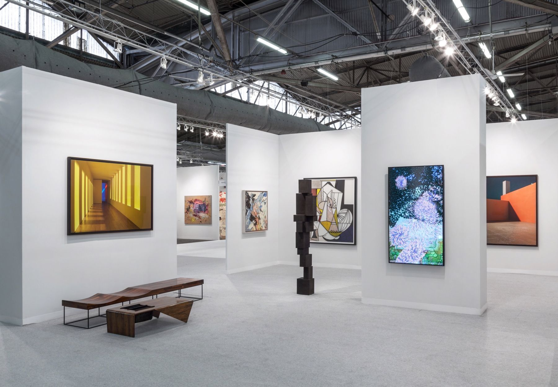 The Armory Show Sean Kelly Gallery