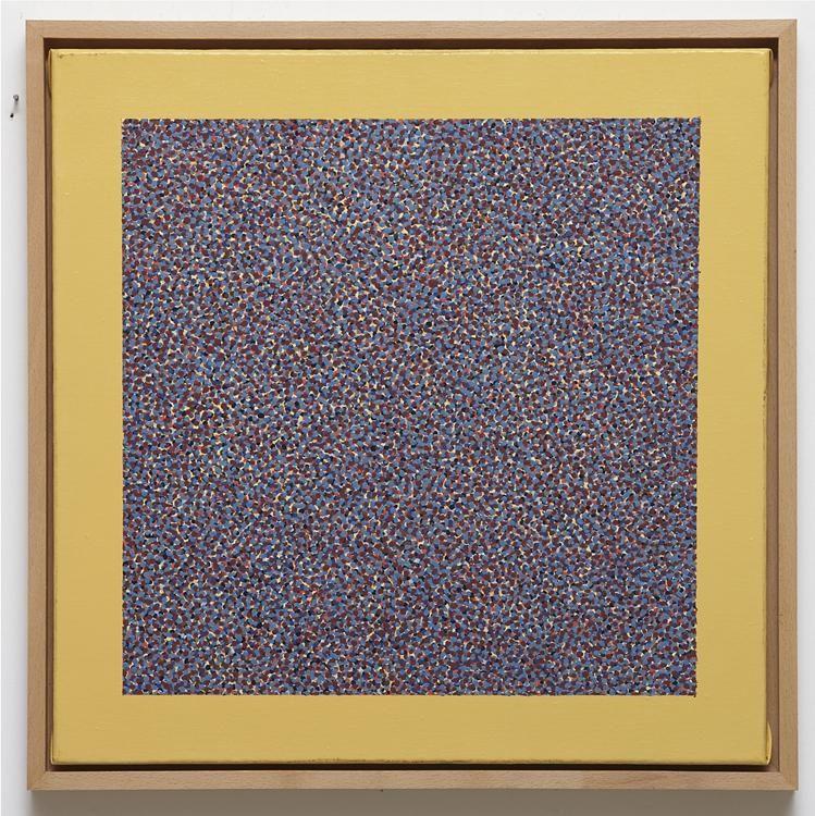 Birgir Andrésson Sean Kelly Gallery