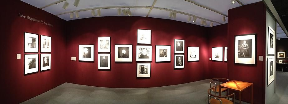 ADAA: The Art Show 2013 Sean Kelly Gallery