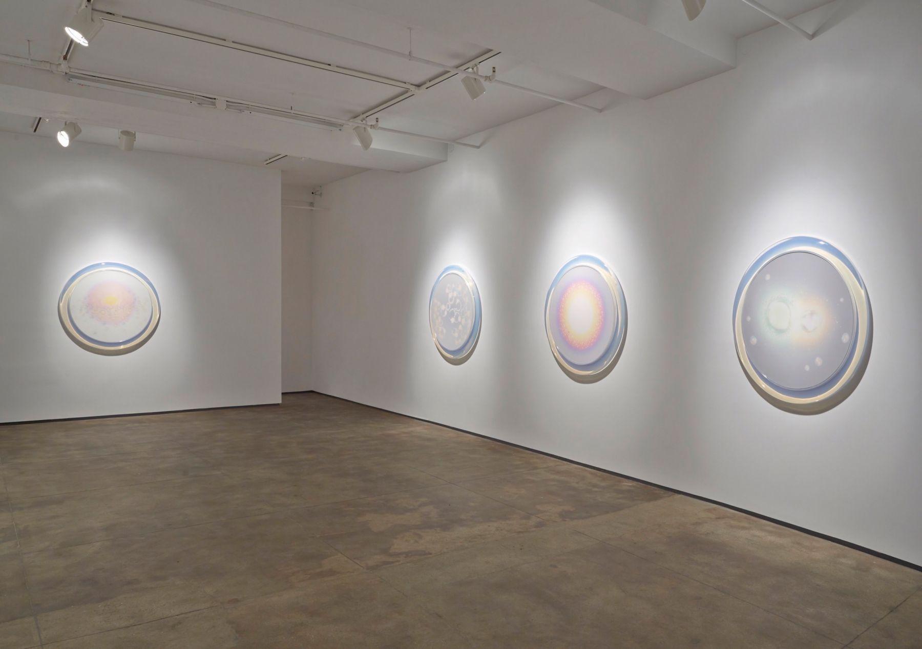 Mariko Mori Sean Kelly Gallery