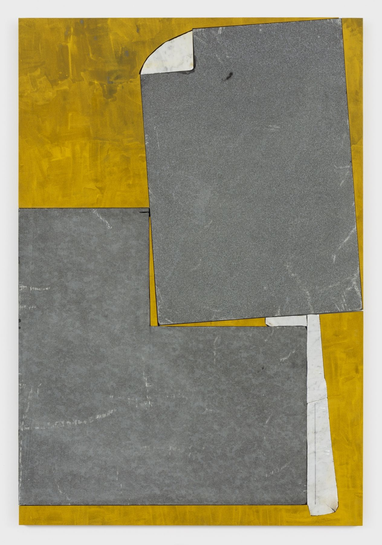 SAM MOYER A Good Wedge, 2019