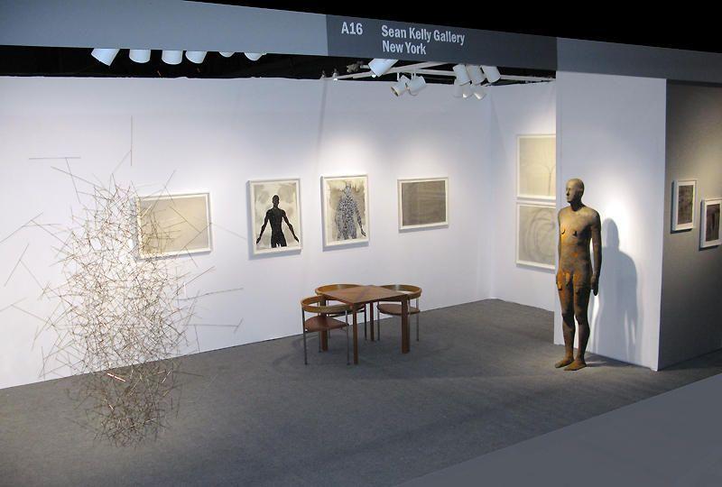ADAA: The Art Show 2009 Sean Kelly Gallery