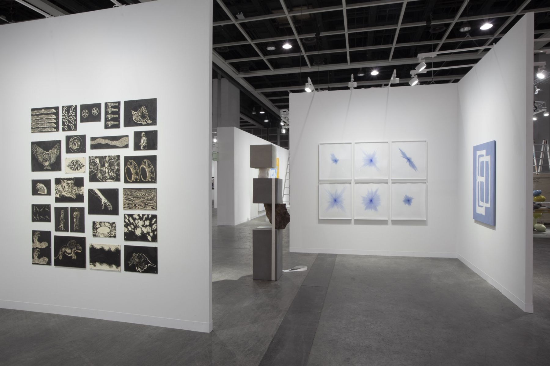 Sean Kelly at Art Basel Hong Kong 2019
