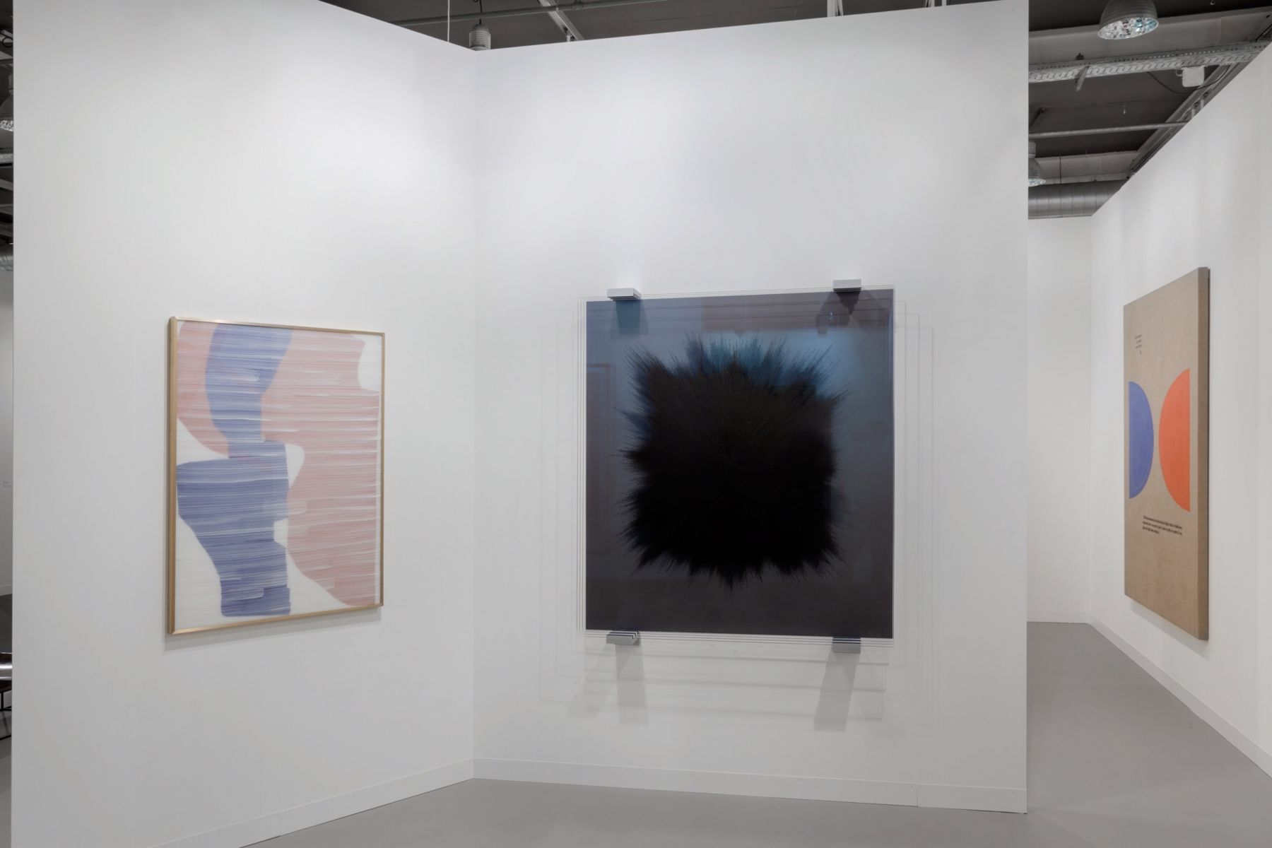 Sean Kelly Art Basel