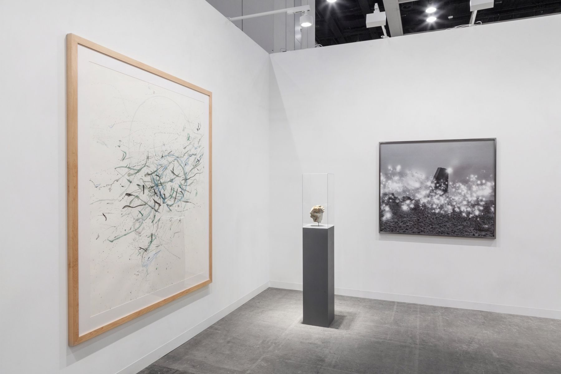 Sean Kelly at Art Basel Hong Kong 2017