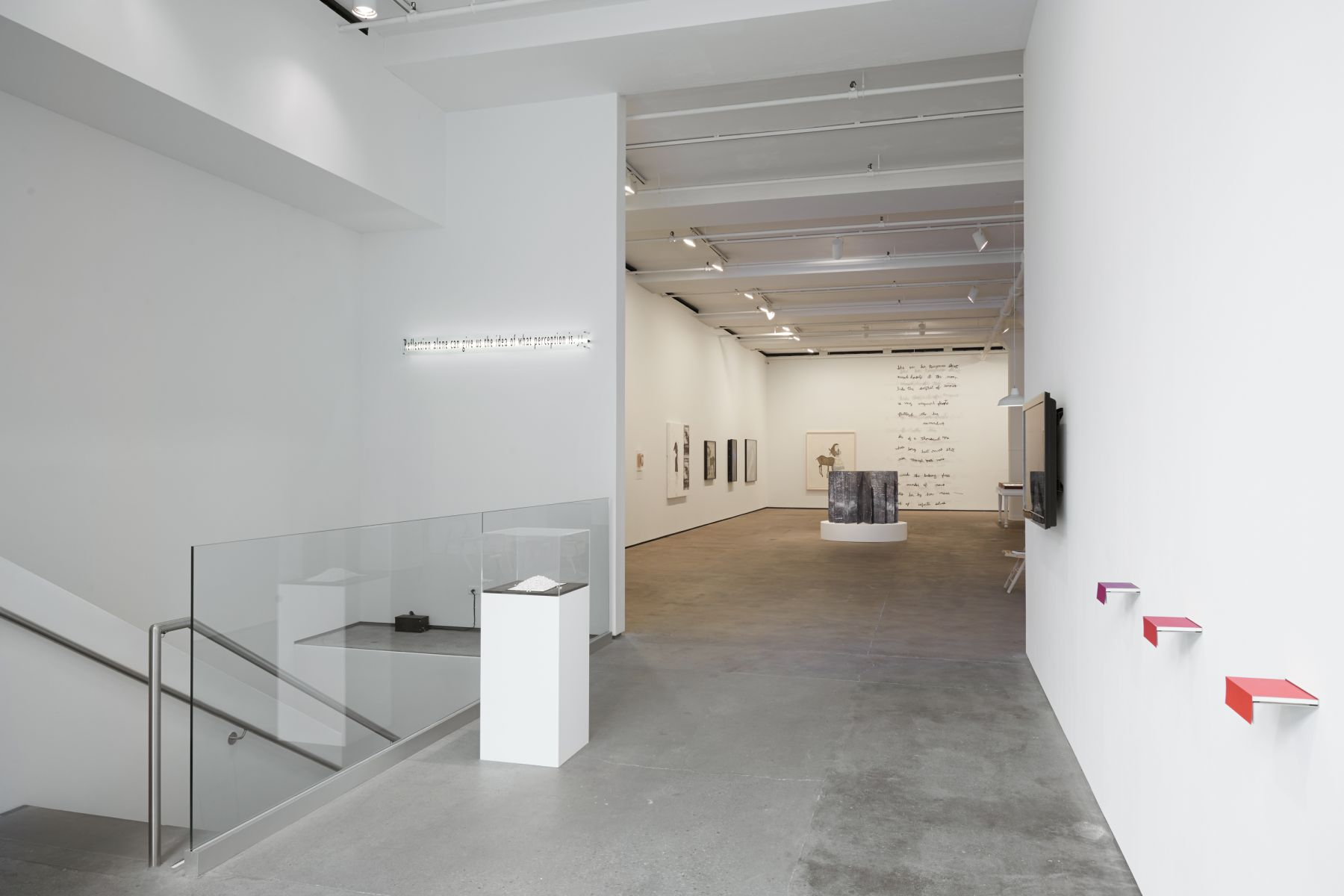 By the Book Sean Kelly Gallery