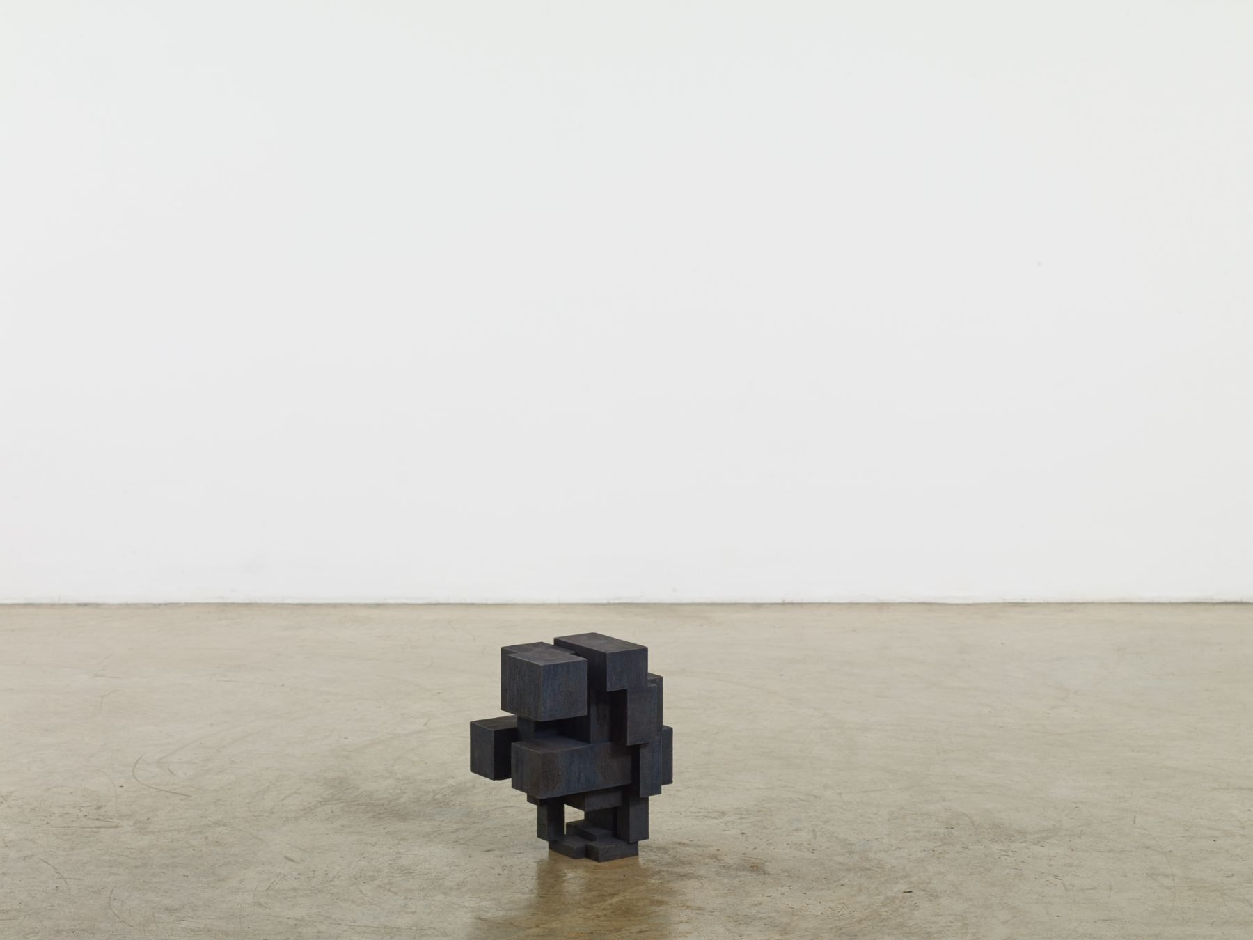 Antony Gormley Sean Kelly Gallery