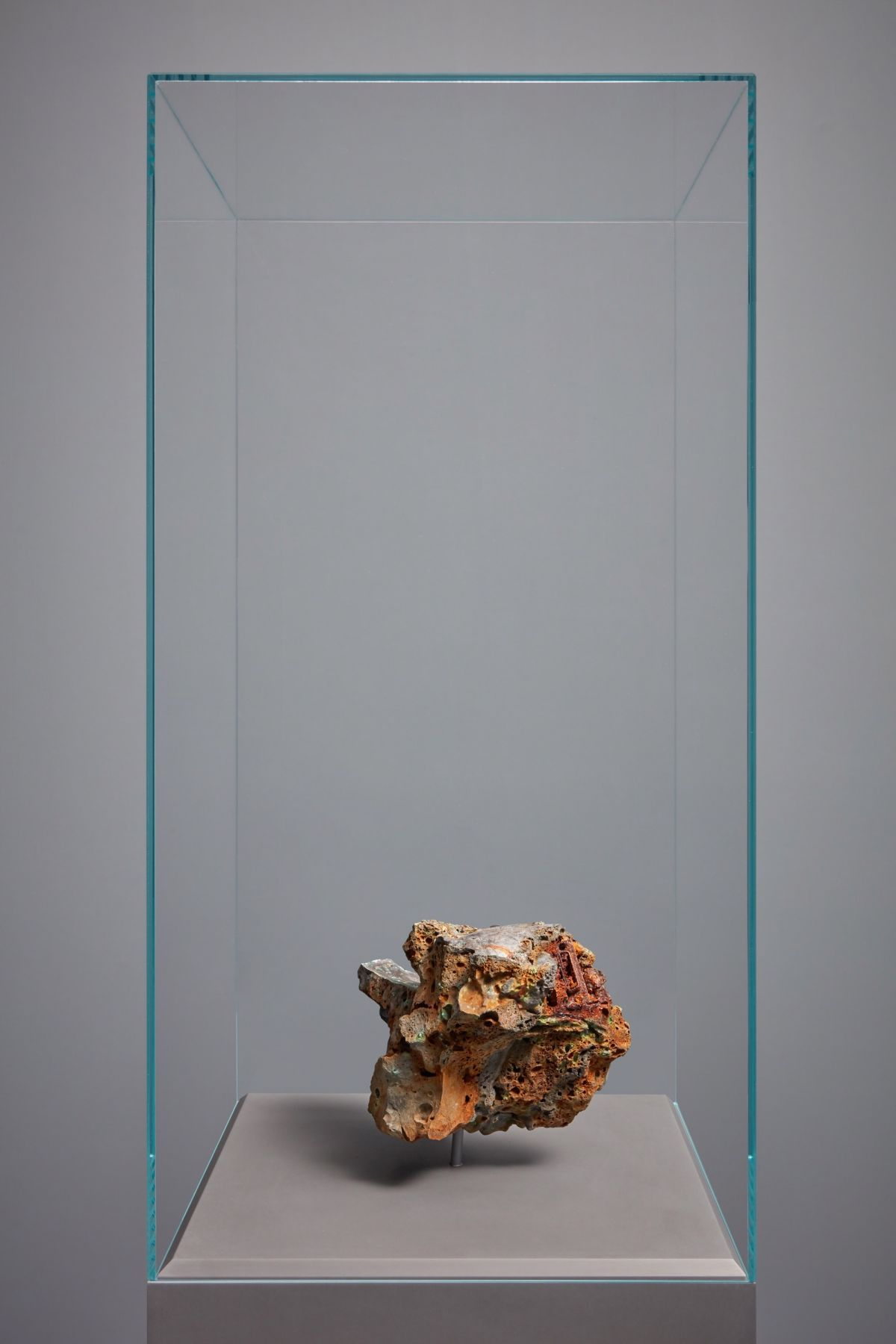 Julian Charrière Sean Kelly Gallery