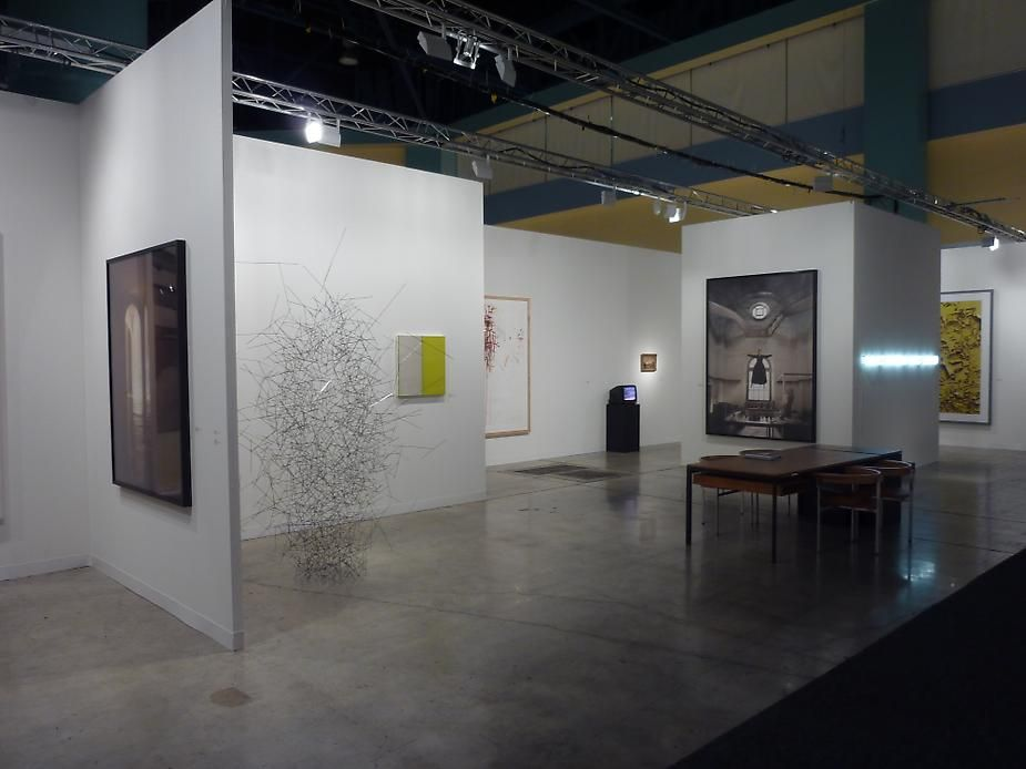 Art Basel Miami Beach 2009 Sean Kelly Gallery