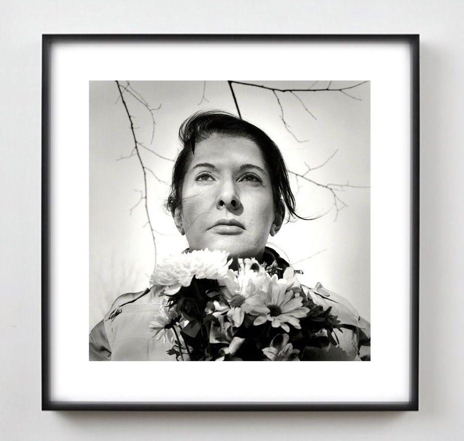 Marina Abramovic Sean Kelly Gallery