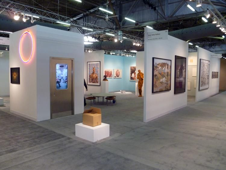 The Armory Show 2011 Sean Kelly Gallery