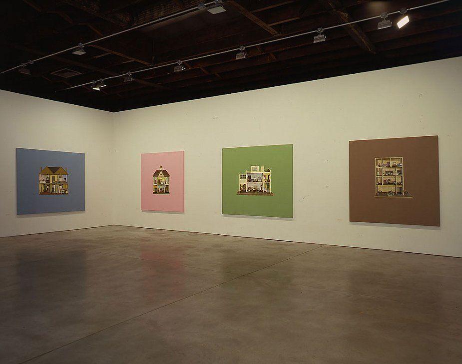Julie Roberts Sean Kelly Gallery