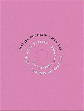 Marcel Duchamp / Man Ray