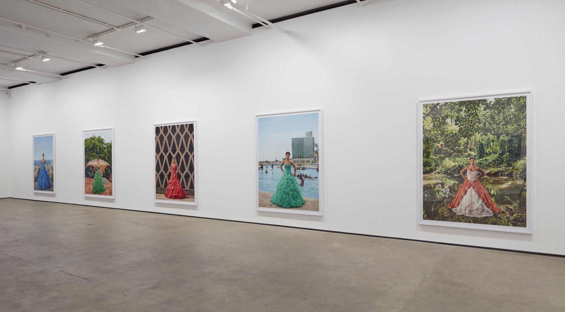 Frank Thiel Sean Kelly Gallery