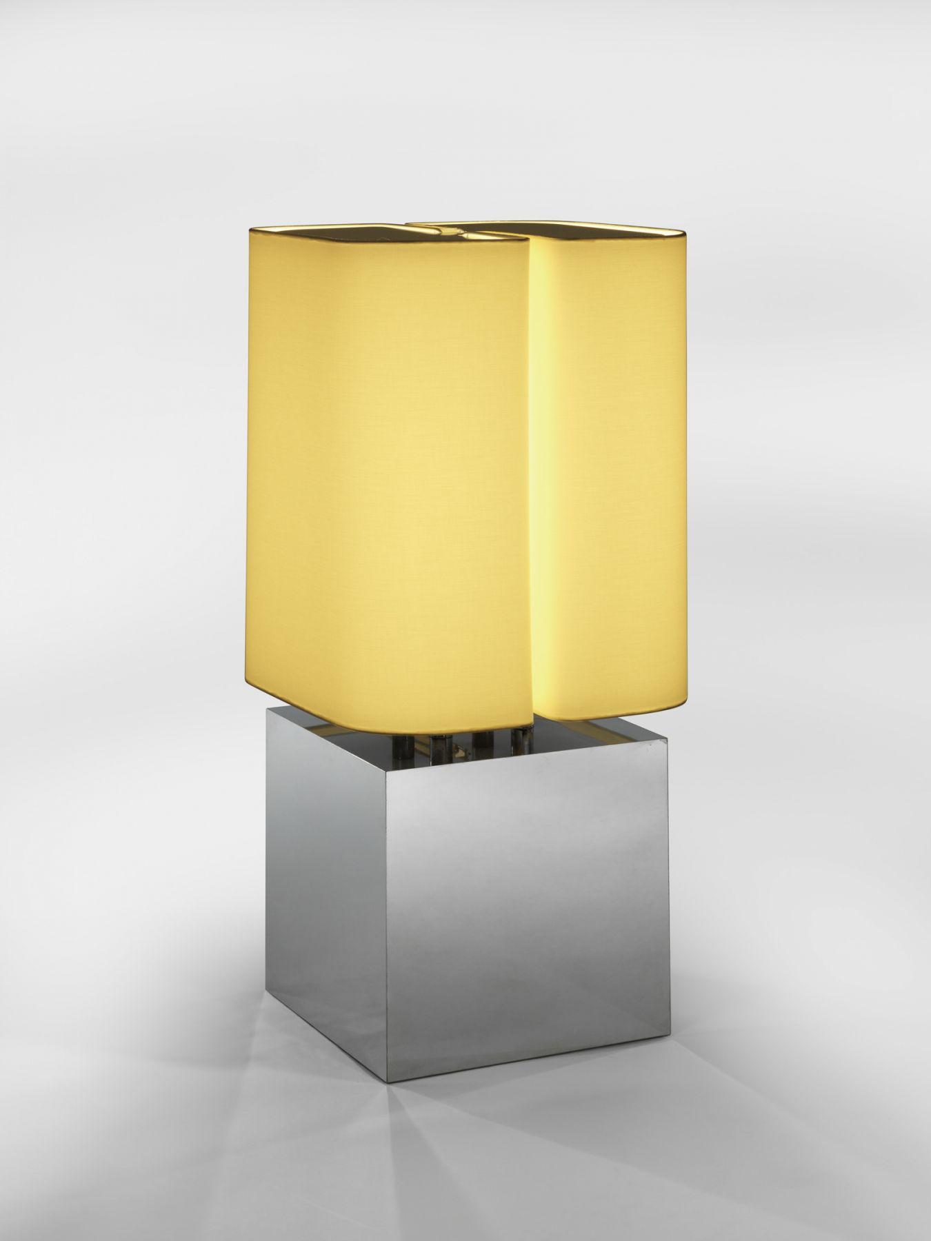 Michel Boyer | Brasília Lamp, 1974