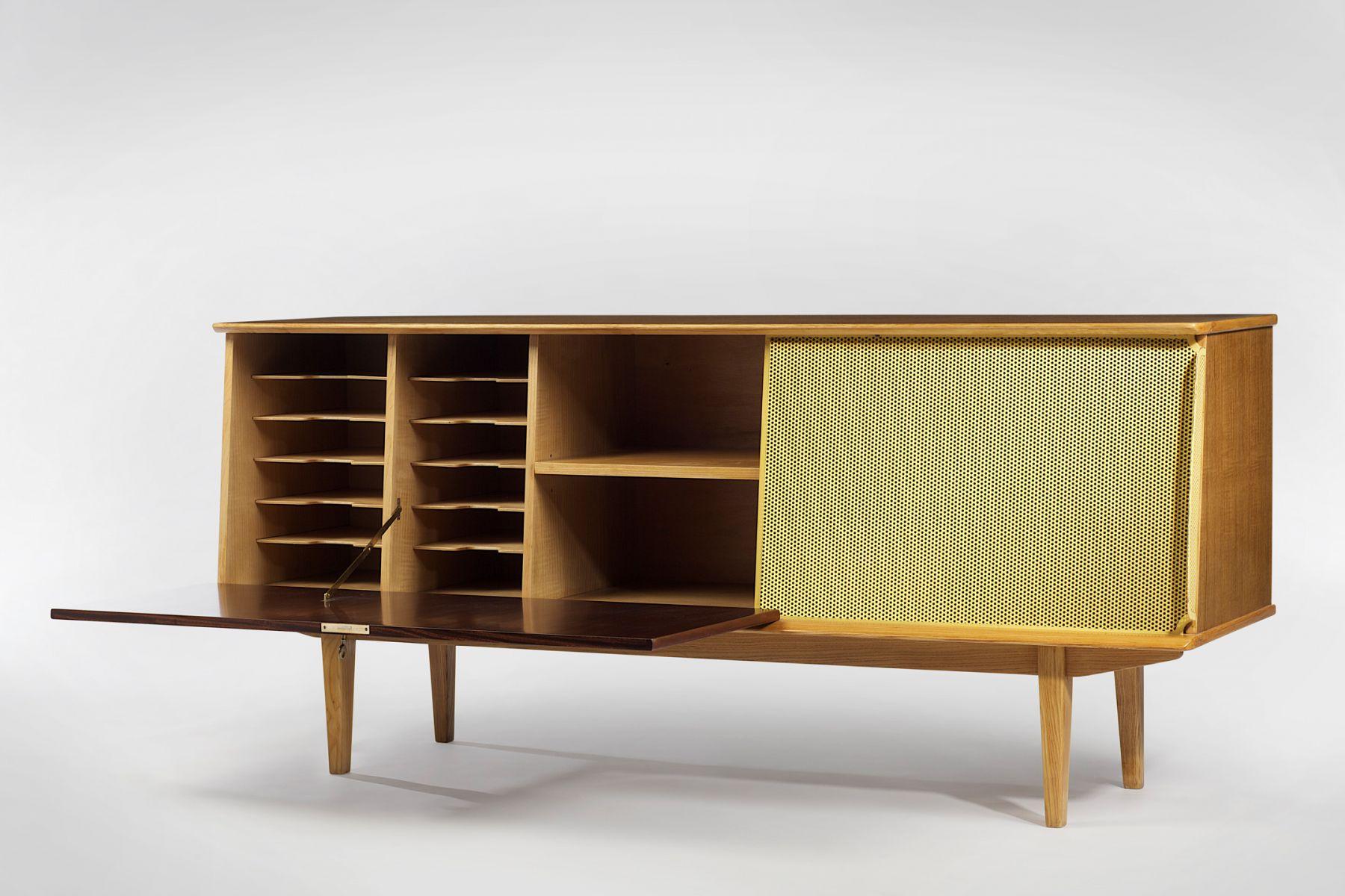 Pierre Guariche | Cabinet, 1952