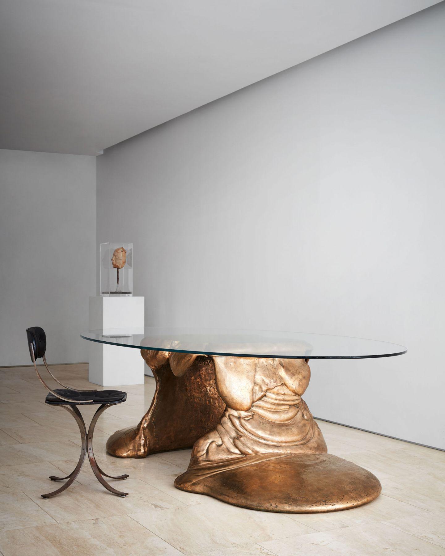 César | Expansion Table, 1977