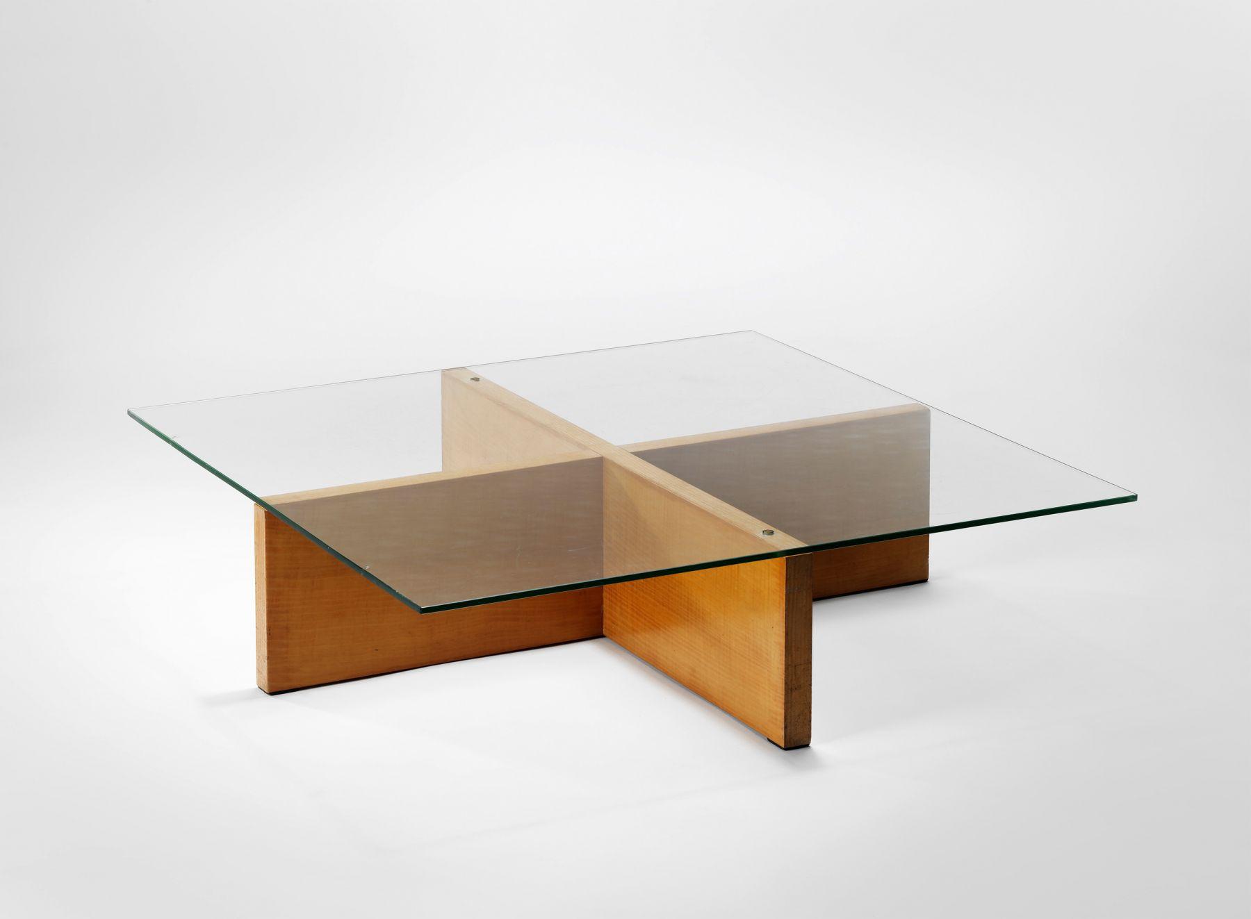 Jacques Dumond | Low Table, c. 1966