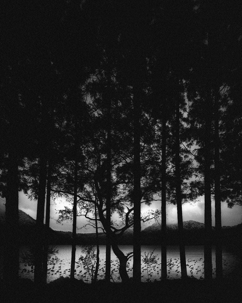 Lake Numakawa