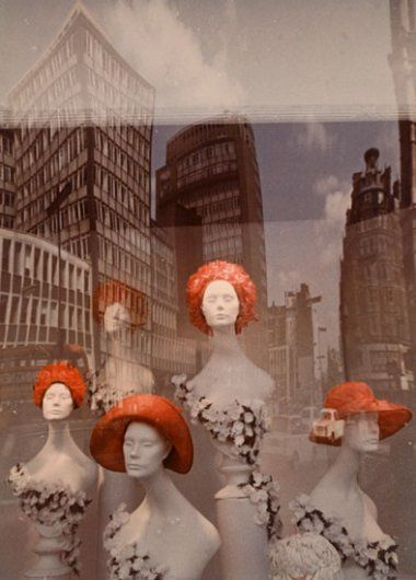 """""""Red Hats,"""" 1963"""