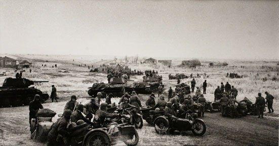 Stalingrad, November 1942