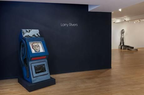 Larry Rivers