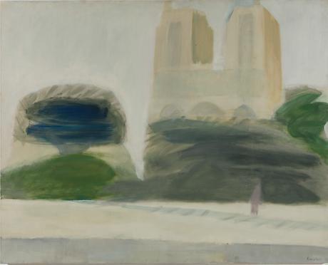 Daniel Brustlein Notre Dame