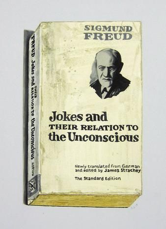 Jokes and Their Relation to the Unconscious