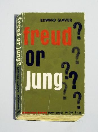 Freud or Jung?