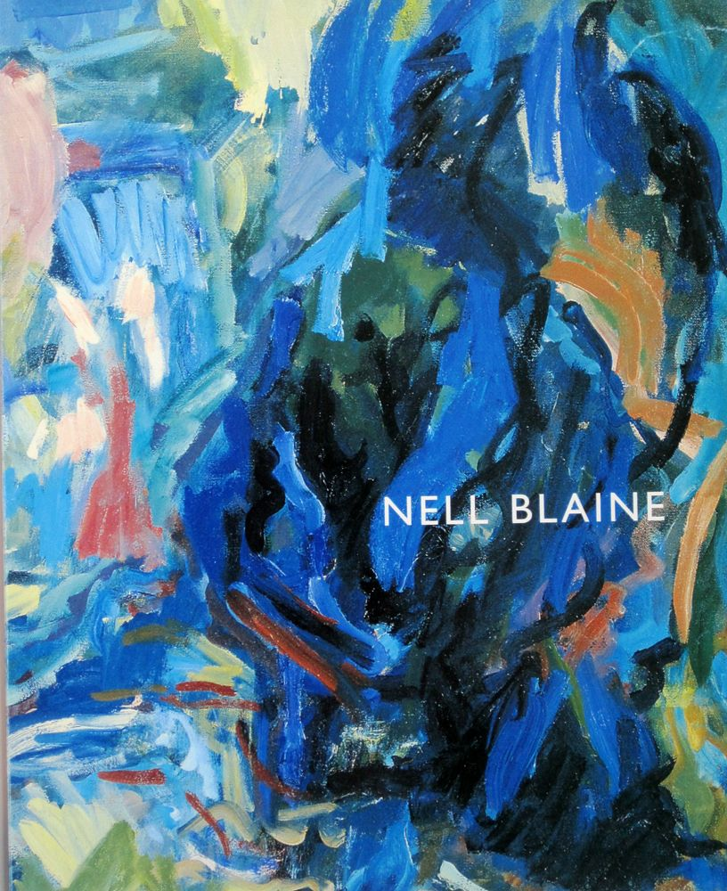 Nell Blaine: Artist in the World: Works from the 1950s