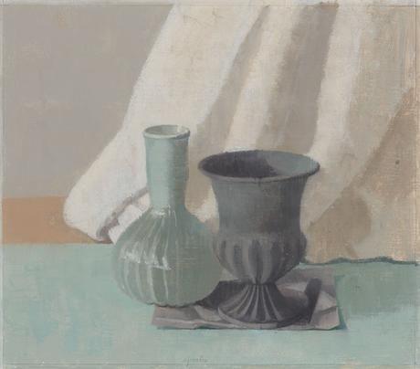 Two Vases II