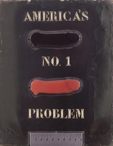 America's No. 1 Problem