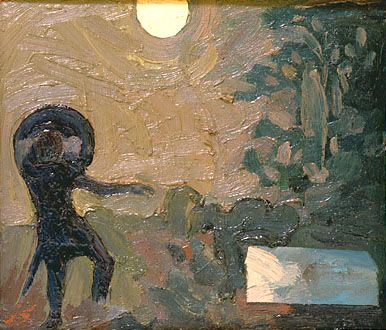 The Apparition 1961
