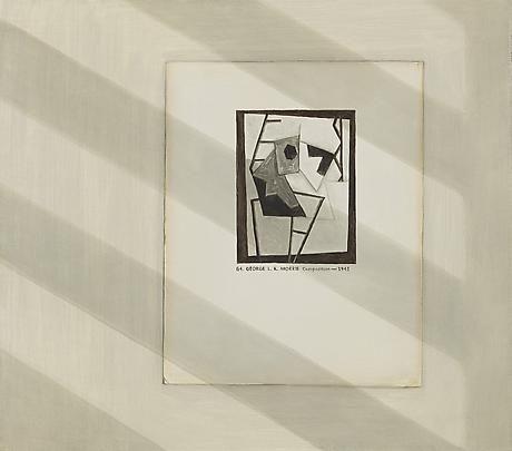 """Composition â€""""1941 2013"""