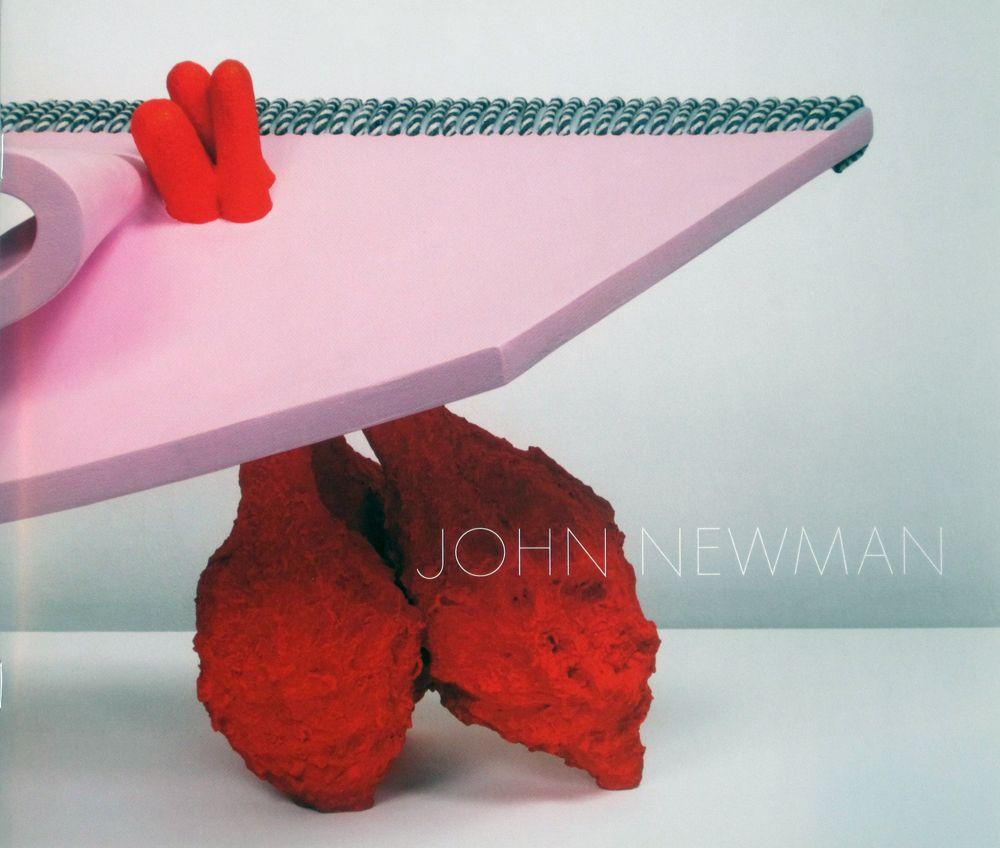 John Newman: Fit