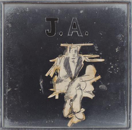 JA 1970 mixed media