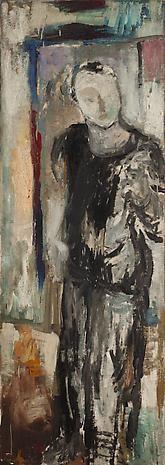 Frank O'Hara 1951
