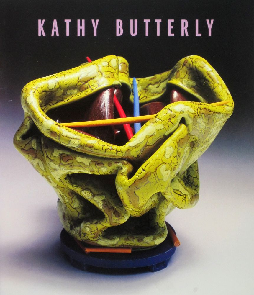 Kathy Butterly: Fall into Spring