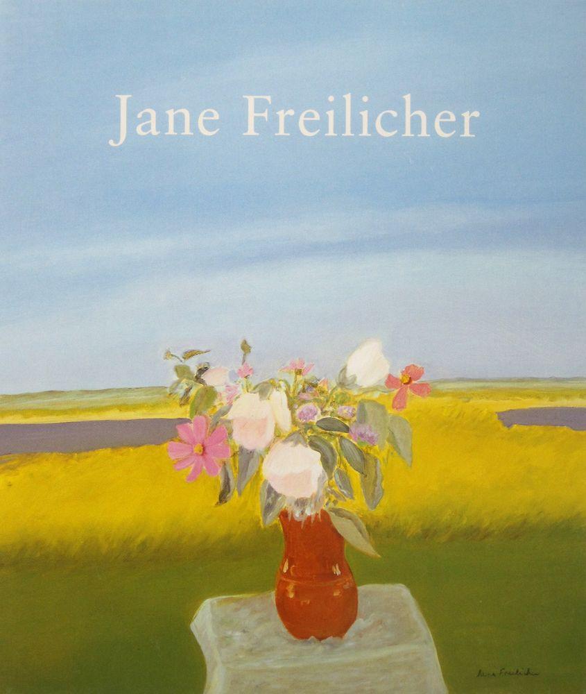 Jane Freilicher: Recent Work