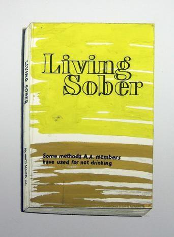 Living Sober 2015
